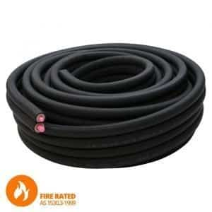 fire rated pair coil