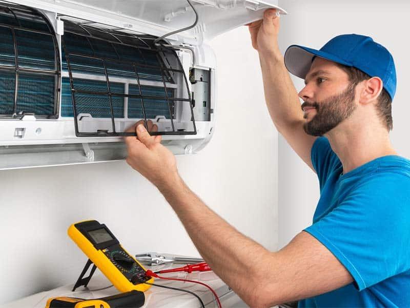 %air conditioning brisbane installation%