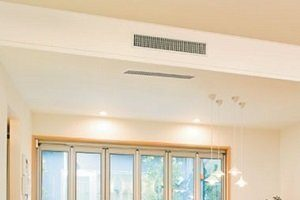 Bulkhead air Conditioning Supplied and installed Brisbane